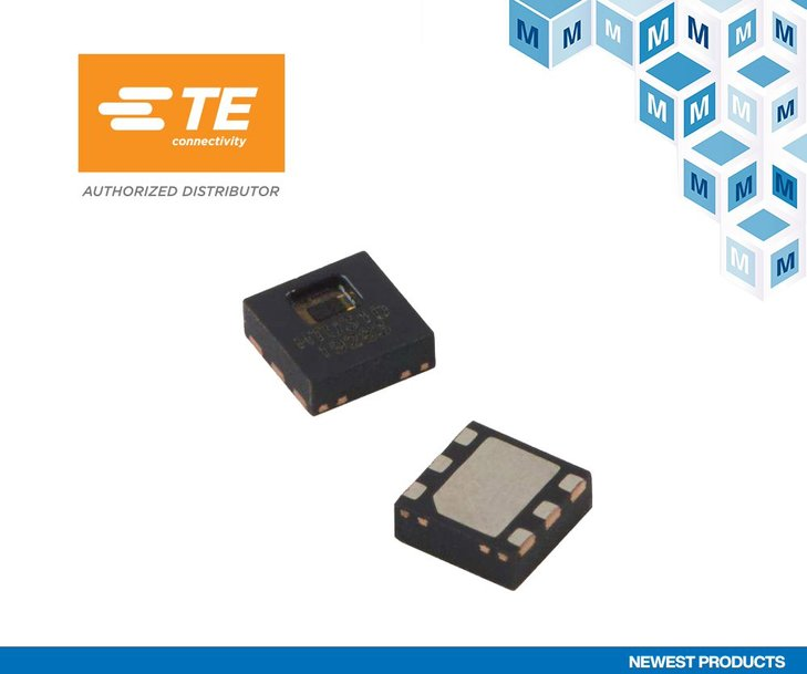 The Latest News from Mouser Electronics